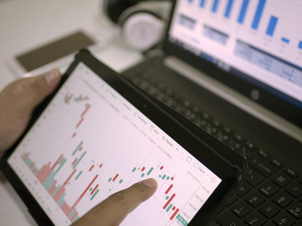 graf na tabletu