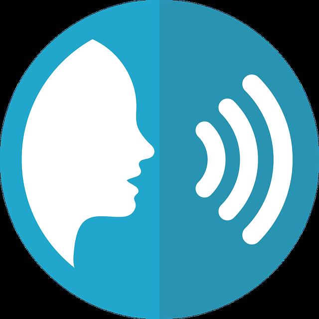 mluvící osoba