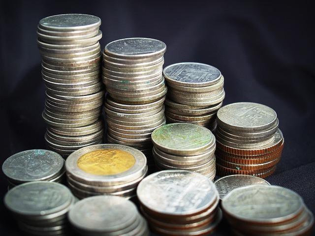 thaiská měna