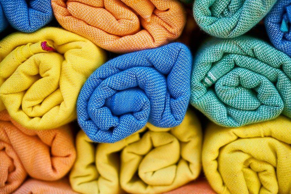 přikrývkové deky
